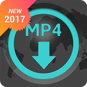 Free MP4 Video Downloader icon