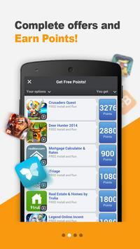 DineroTree - Free Gift Cards apk screenshot