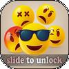 Icona Emoji Screen Lock