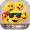 Bloqueo De Pantalla Emoji icono
