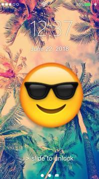 Emoji Screen Lock screenshot 4