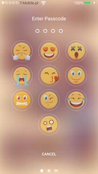 Emoji Screen Lock screenshot 5