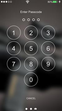 Riffle锁屏 截图 1