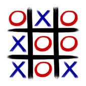 Simple TicTacToe Multiplayer icon