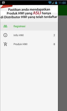 HWI Care screenshot 2