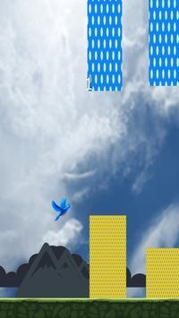 Little Bird Jumping apk screenshot