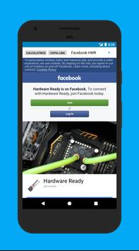 HWReady App apk screenshot