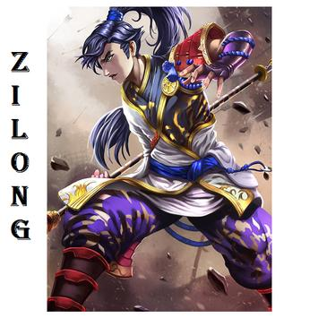 Tutorial Mobile Legends Zilong 100% Auto Win para Android