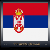 TV Serbia Channel Info icon