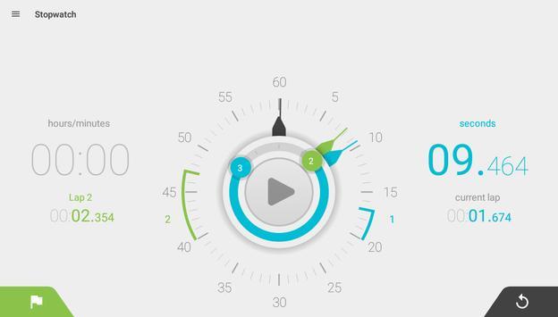 Stopwatch Timer screenshot 10