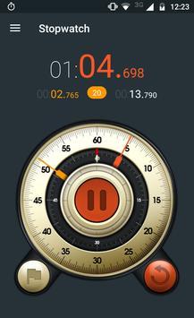 Stopwatch Timer screenshot 4