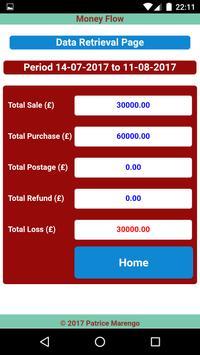 Money Flow screenshot 4