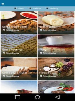 Edirne Turizm Rotaları screenshot 7