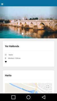 Edirne Turizm Rotaları screenshot 3