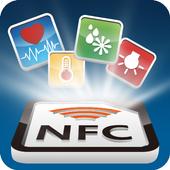 원격환자관리시스템(환자용) icon