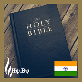 Holy Bible Hindi Language icon