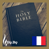 Holy Bible French Version icon