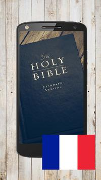 Holy Bible French Version poster