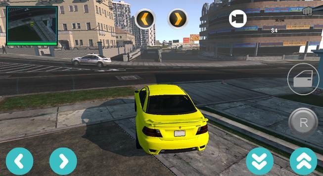 Los Angeles UnderCover captura de pantalla 9