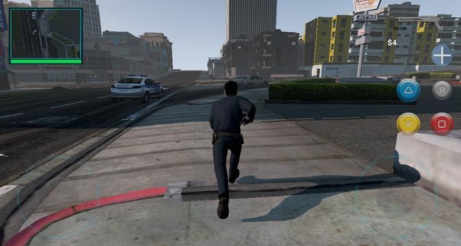 Los Angeles UnderCover captura de pantalla 12