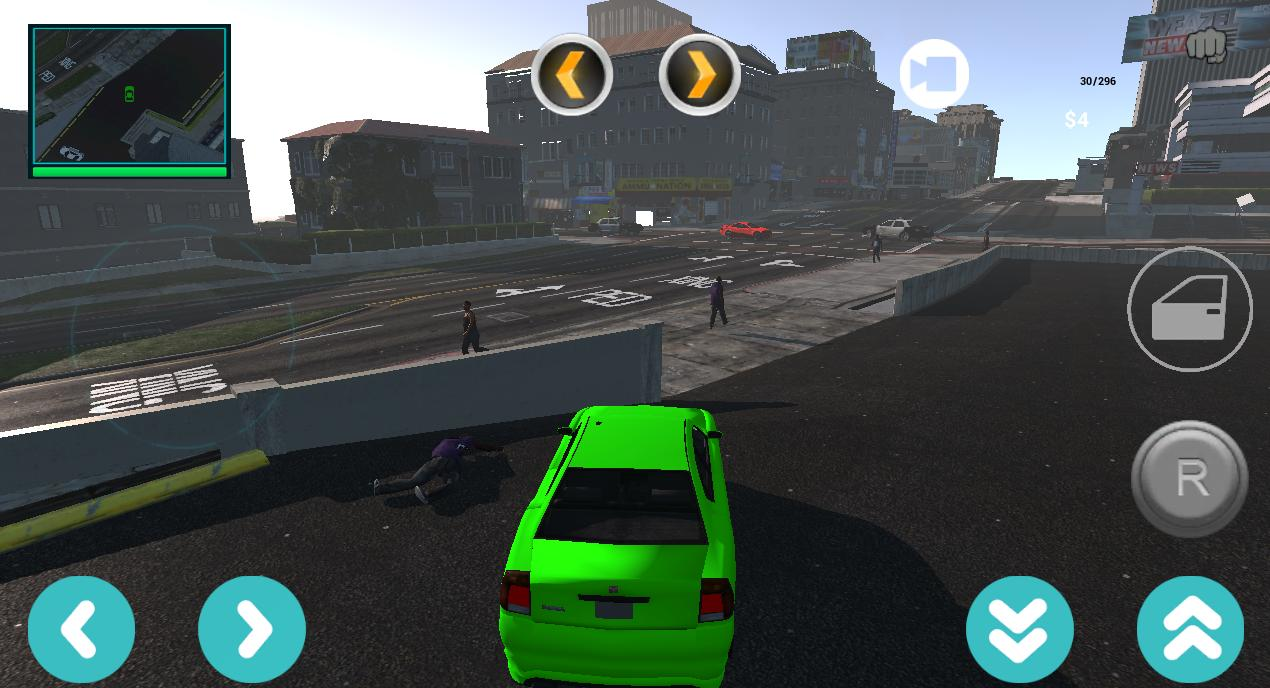 Los Angeles UnderCover for Android - APK Download