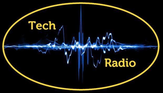 Tech Radio Brasil poster
