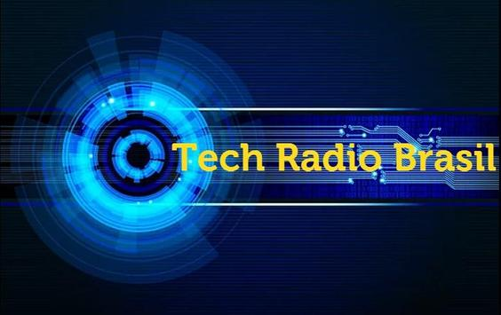 Tech Radio Brasil screenshot 1