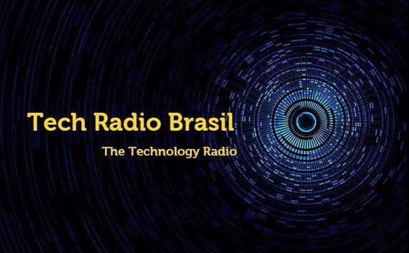 Tech Radio Brasil screenshot 2