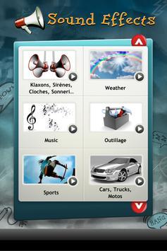 Soundbox Free apk screenshot