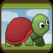Gravity Turtle icon