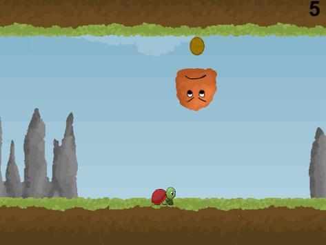 Gravity Turtle apk screenshot