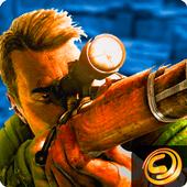 Battlefield WW2 Combat icon