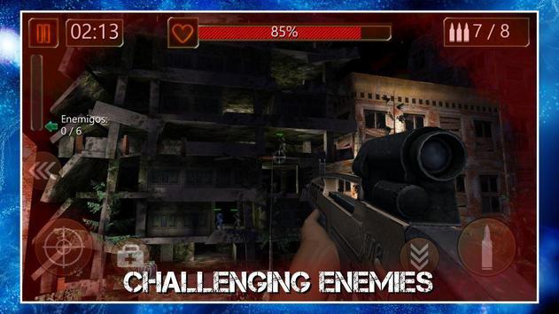 Battlefield Combat 5 poster