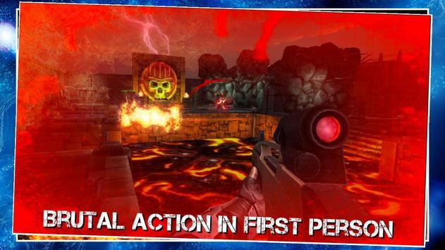 Battlefield Combat: Eclipse apk screenshot