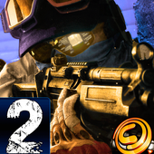 Battlefield Frontline 2 icon