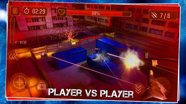 Global Offensive Critical Ops apk screenshot