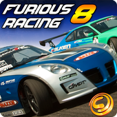 Furious Racing Tribute icône