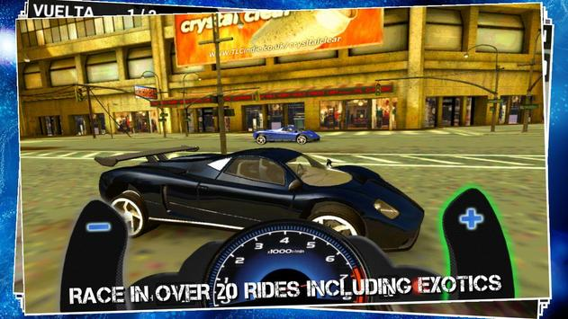 Furious Racing Tribute screenshot 10