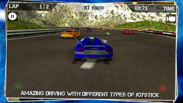Furious Racing Tribute screenshot 11