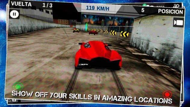 Furious Racing Tribute screenshot 16