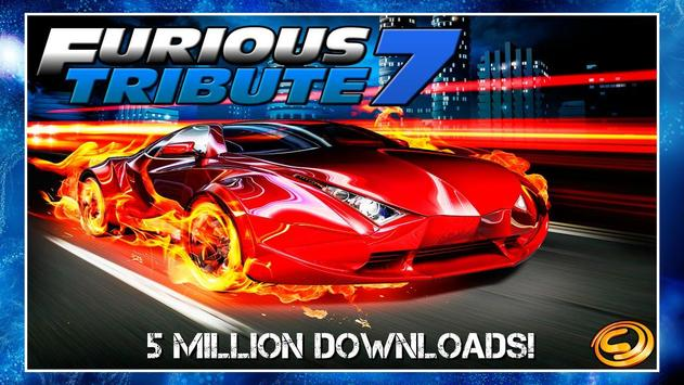 Furious Racing Tribute screenshot 6