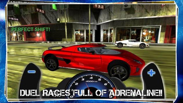 Furious Racing Tribute screenshot 5