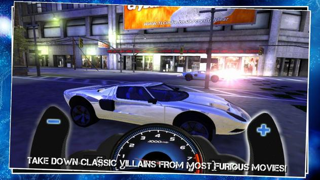Furious Racing Tribute screenshot 7