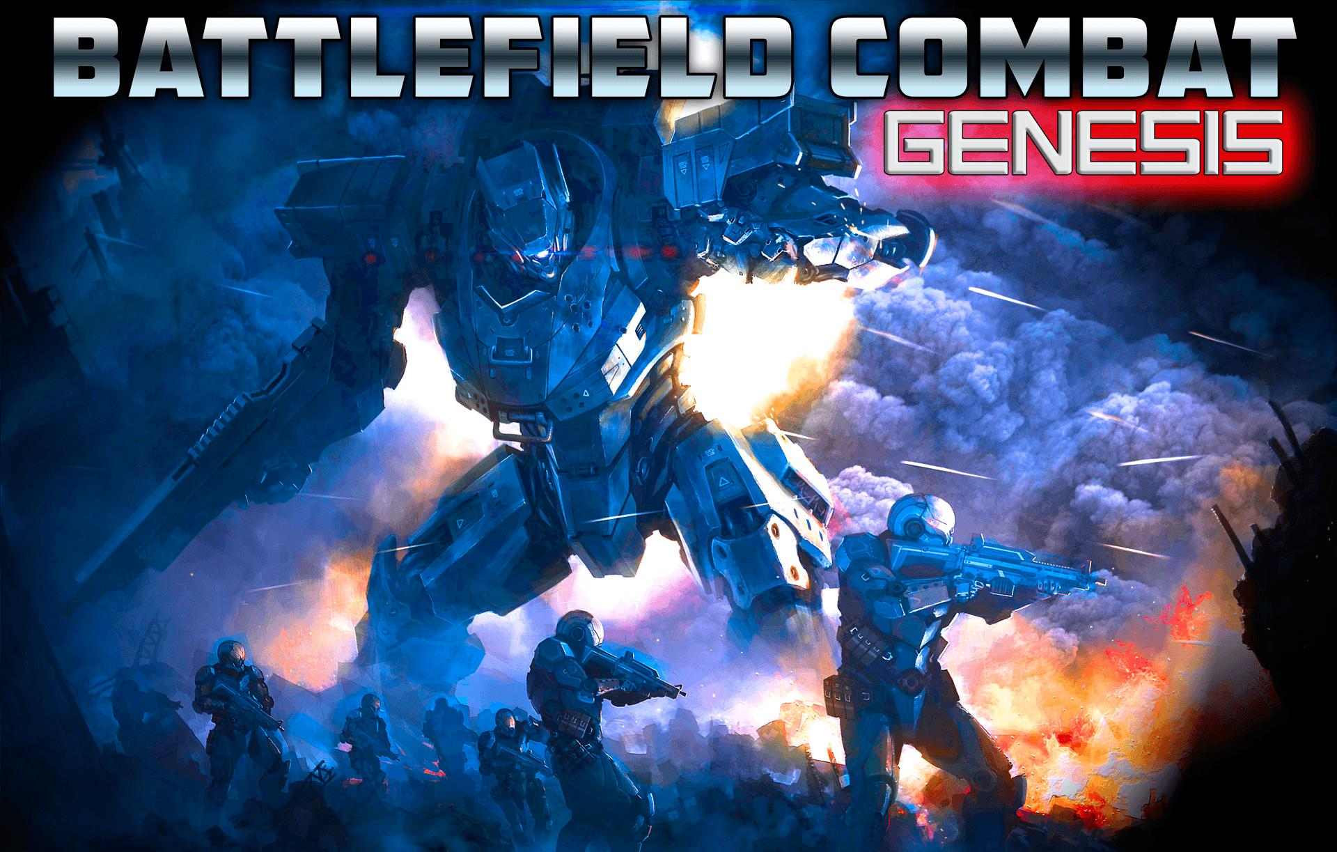 BF Combat: Genesis for Android - APK Download