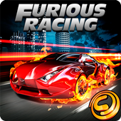 Furious Racing 8 icon