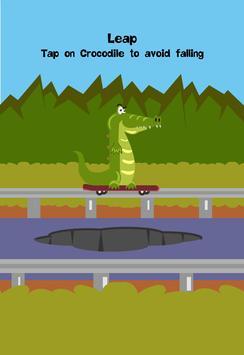 Crocodile Mini Games screenshot 9