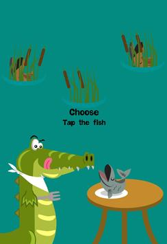 Crocodile Mini Games screenshot 12