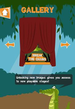 Crocodile Mini Games screenshot 23