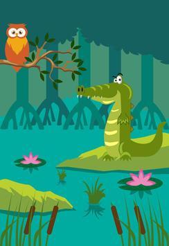 Crocodile Mini Games screenshot 2