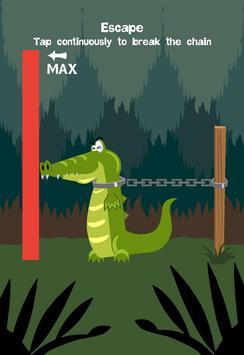 Crocodile Mini Games screenshot 3